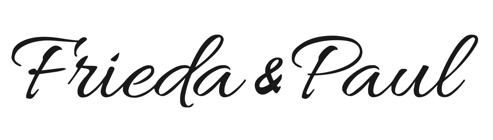 Frieda – Paul